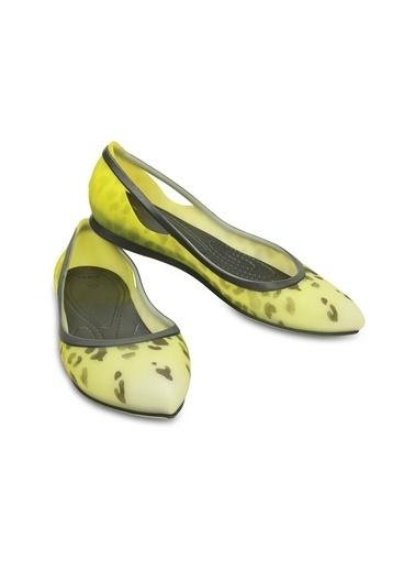 Crocs Babet Yeşil